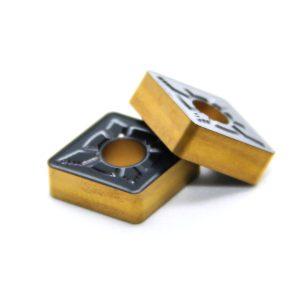 Твердосплавная токарная пластина CNMG 120408