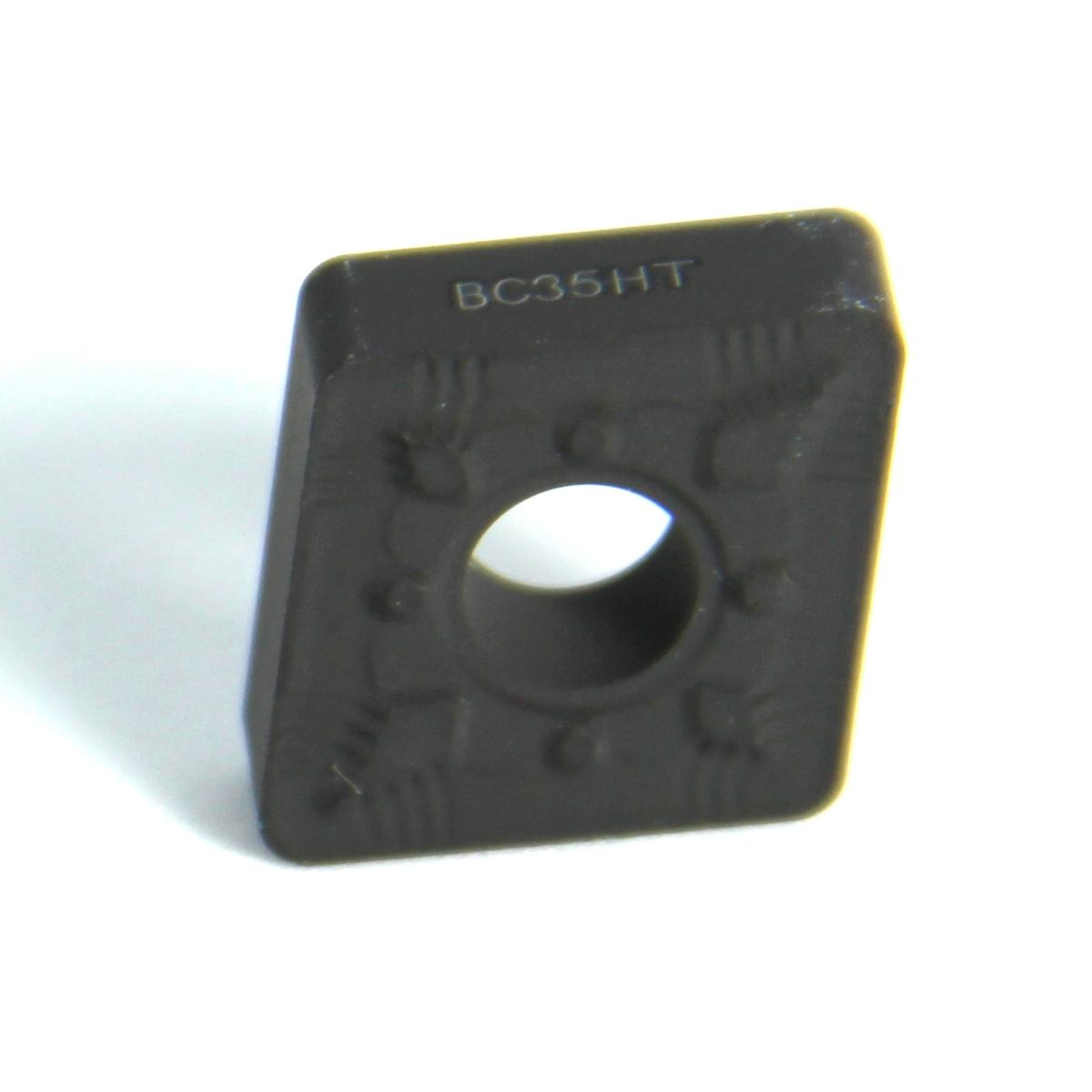 Пластина для токарной обработки CNMG 120412