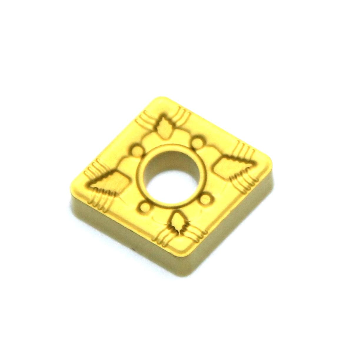 Токарная твердосплавная пластина CNMG 120412