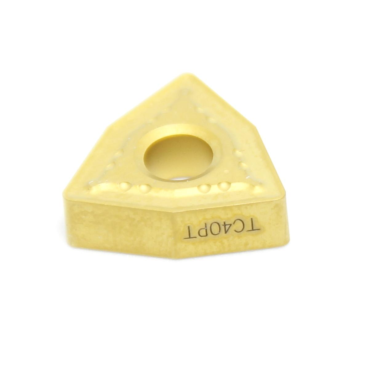 Пластина твердосплавная WNMG 080408